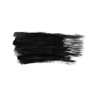 Pearl Nails UV Painting gel 802 - Negru