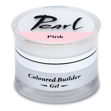 Gel de construcție colorat - Pink