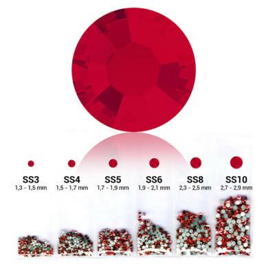 Set cristale decorative 6in1 - Siam