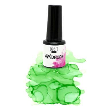 Cerneală decorativă InkDrops - verde 36