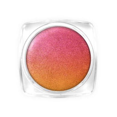 5D Galaxy Cat Eye Powder - Gold-rose