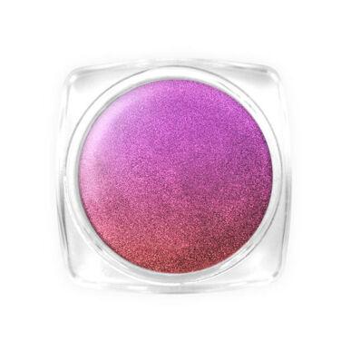 5D Galaxy Cat Eye Powder - Pink-coral