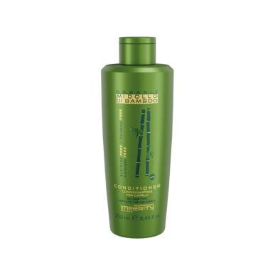 Organic Midollo Di Bamboo Balsam de păr fără parabeni 250ml