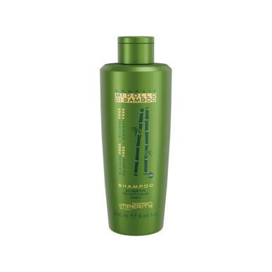 Organic Midollo Di Bamboo Șampon fără parabeni 250ml