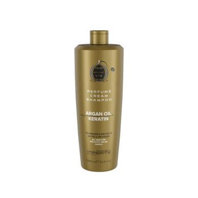 Șampon fără parabeni Gourmet La Vie Est Belle 1000ml