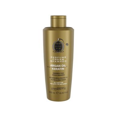 Șampon fără parabeni Gourmet La Vie Est Belle 250ml