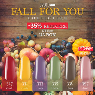 Fall for you Collection