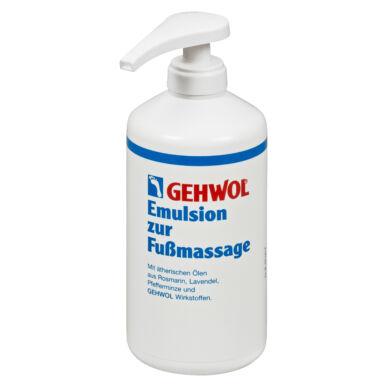 Emulsie pentru masajul picioarelor GEHWOL, 500ml