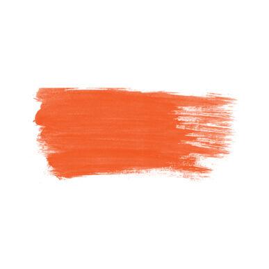 Pearl Nails UV Painting gel 809 - Portocaliu