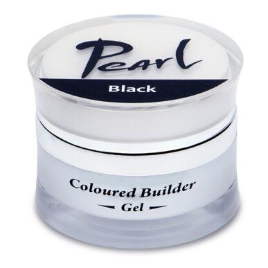 Gel de construcție colorat - Negru