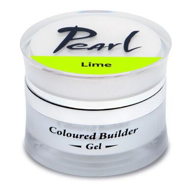 Gel de construcție colorat - Lime