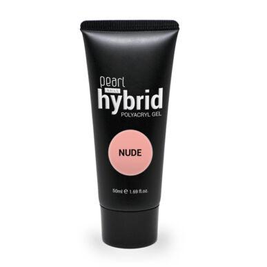 Hybrid PolyAcryl Gel Nude