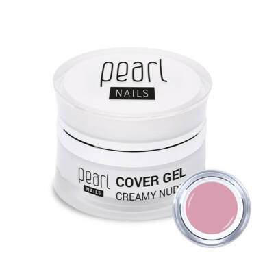Cover Gel Creamy Nude