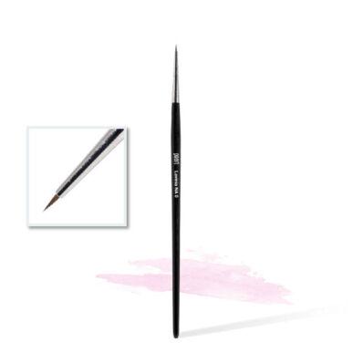 Pensulă pentru pictură mică, rotundă #0 Lavinia NA0