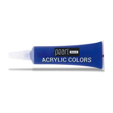 Vopsea acrilică 380 - Albastru ultramarin