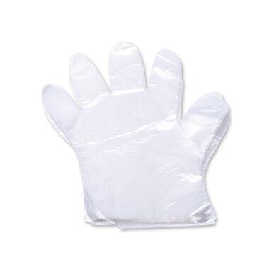 Mănuși nylon pentru tratamentele cu parafină 50buc L