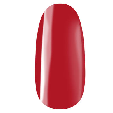 Oja semipermanenta Classic 381 Gel lac - Roșu