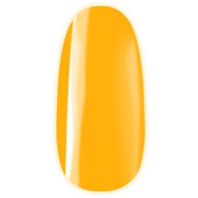 Oja semipermanenta NeonLac FL23 Gel lac - Portocaliu Neon deschis