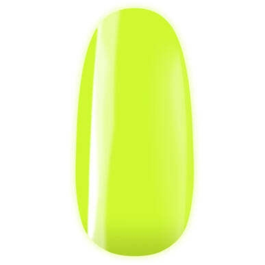 Oja semipermanenta NeonLac FL24 Gel lac - Galben neon