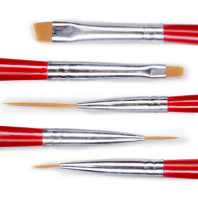 Set de pensule 5011