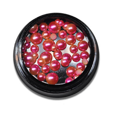 Perle deco mix pink 4