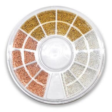 Caviar multicolor