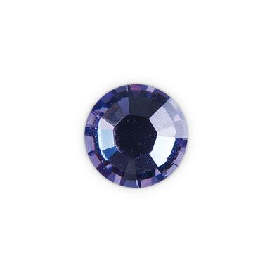 Swarovski crystal SS7 539 Tanzanite