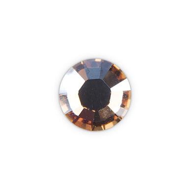 Swarovski crystal SS9 001 GSHA Crystal Golden Shadow - 20buc