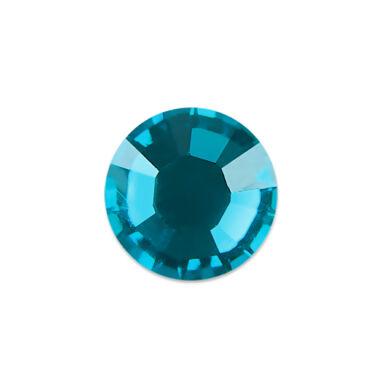 Swarovski crystal SS7 229 Blue Zircon - 20buc