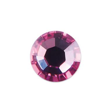 Cristale Pearl Nails SS8 502 Fuchsia