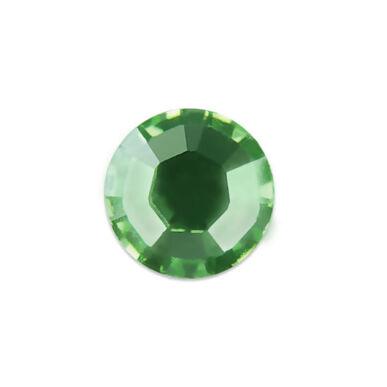 Cristale Pearl Nails SS8 214 Peridot