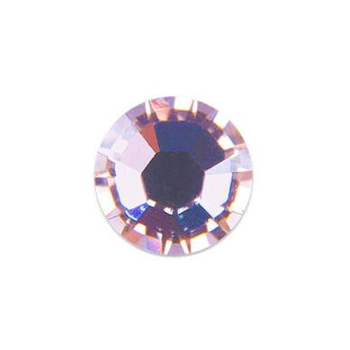 Cristale Pearl Nails SS8 362 Light Peach
