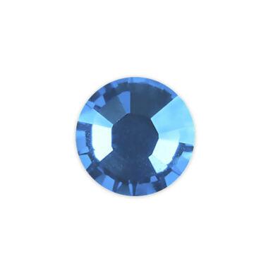 Cristale Pearl Nails SS10 202 Aquamarine