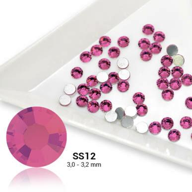 Cristale SS12 Rose - Roz