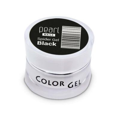 Spider gel - NEGRU