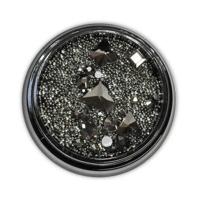 Mix caviar metalic 2