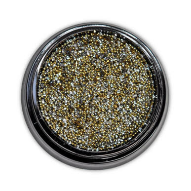 Mix caviar metalic 6