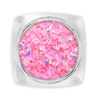 Paiete diamant 3D - roz G4