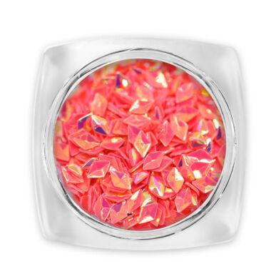 Paiete diamant 3D - koral G5