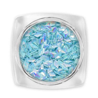 Paiete diamant 3D - albastru G8