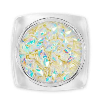 Paiete diamant 3D - galben pal G11
