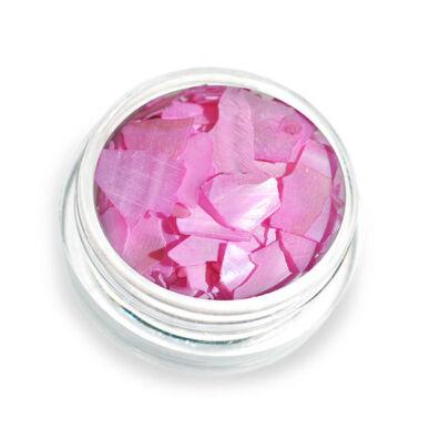 Scoici pisate cu reflexii - pink P3