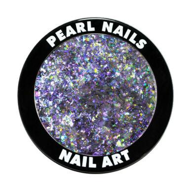 GALAXY Metal Flakes Purple