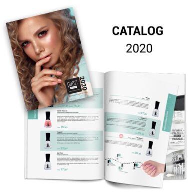 Catalog de produse Pearl Nails 2020
