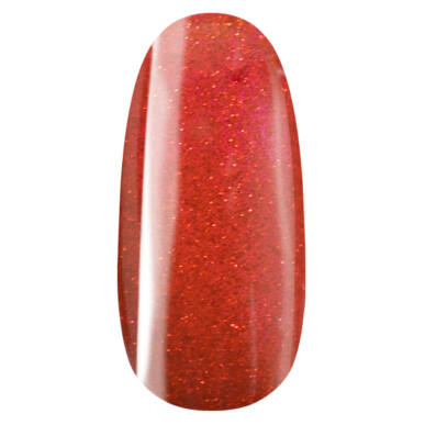 Oja semipermanenta Classic 324 Gel lac - Roșu