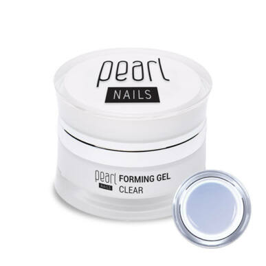 Forming Gel Clear - Transparent