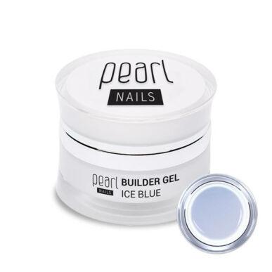 Builder Gel - Ice Blue -Transparent cu tentă albastră
