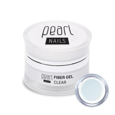 Fiber Gel Clear
