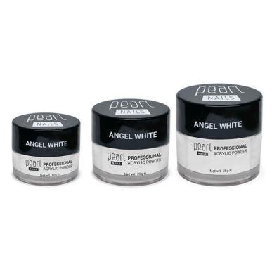 Prafuri acrilice - Angel White - ALEGE
