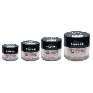 Prafuri acrilice - Cover Pink - ALEGE